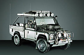 Tomb Raider Defender