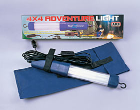 ARB 4x4 Adventure Light