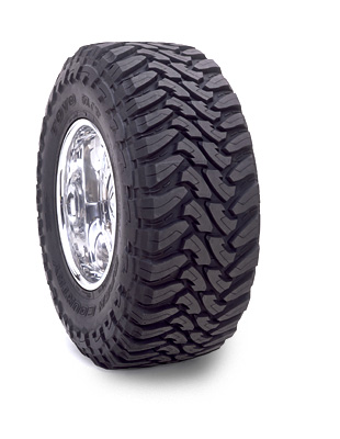 285 60r20 In Inches >> ROCKCRAWLER.com - Toyo Tires Introduces New Open Country Sizes