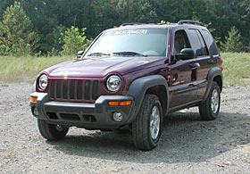 2002 jeep liberty review. Cars Review. Best American Auto & Cars Review