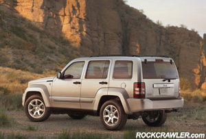 2008 jeep liberty information. Black Bedroom Furniture Sets. Home Design Ideas