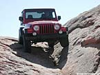 2003 Jeep Rubicon