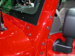 2007 Jeep Wrangler Revealed