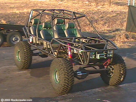 Looking for 4 seater tube buggy pics - Pirate4x4.Com : 4x4 ...