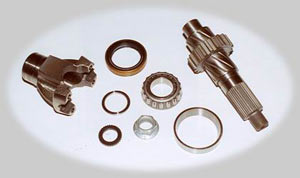 Front Output Shaft Kit