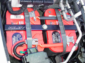 dual battery wiring maryland jeep club dual battery wiring