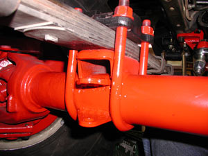 PSC Hydraulic Assist