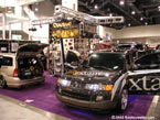 2002 OFF ROAD EXPO