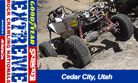 ARCA - Extreme Rock Crawling Nationals - Cedar City, Utah