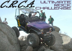CRCA Ultimate Rock Challenge