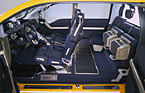 2003 Hummer H2 Technical Briefing