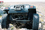 40th Annual Rough Canyon II 2002