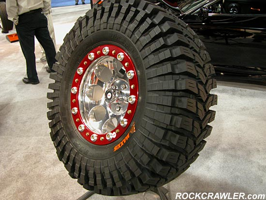 Jeep Rock Crawler >> what 37x13.50 or 12.50 x16 mud tires are out there??? - JK-Forum.com - The top destination for ...