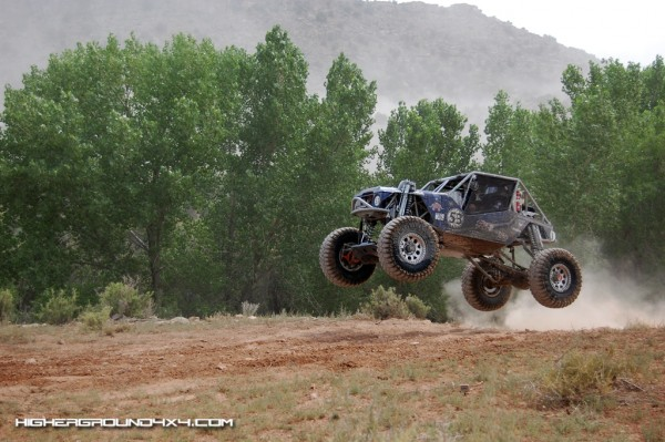 Battle Rock Offroad Park