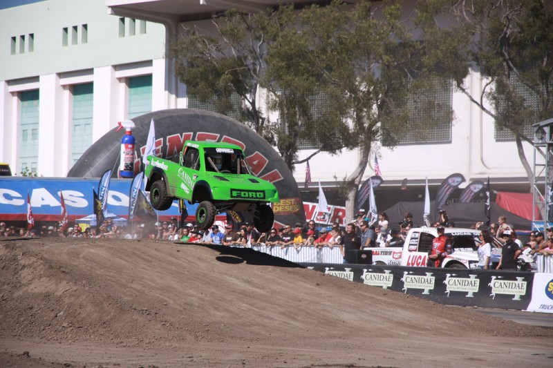 2013 LUCAS OIL OFF-ROAD EXPO