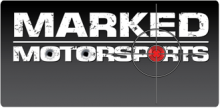 Marked Motorsports Logo
