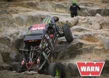 Shannon Campbell - Warn Winch
