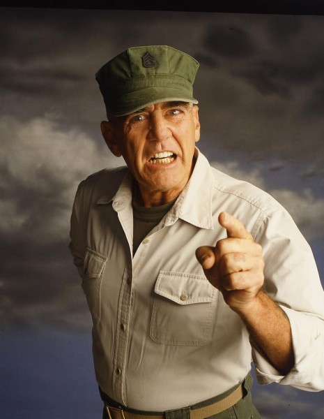 Omix Ada Names R Lee Ermey Gunny Celebrity Spokesperson