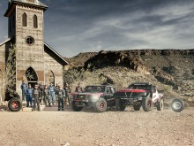 General Tires- Anywhere Is Possible Mint 400