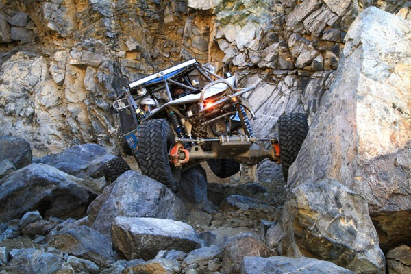 2014 Ultra 4 King Of The Hammers
