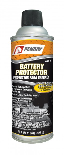 7011 Battery Protector