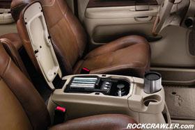rockcrawlercom  ford super duty overview