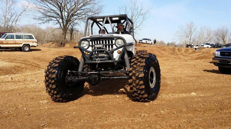 for sale 53 willys buggy and trailer rockcrawler forum