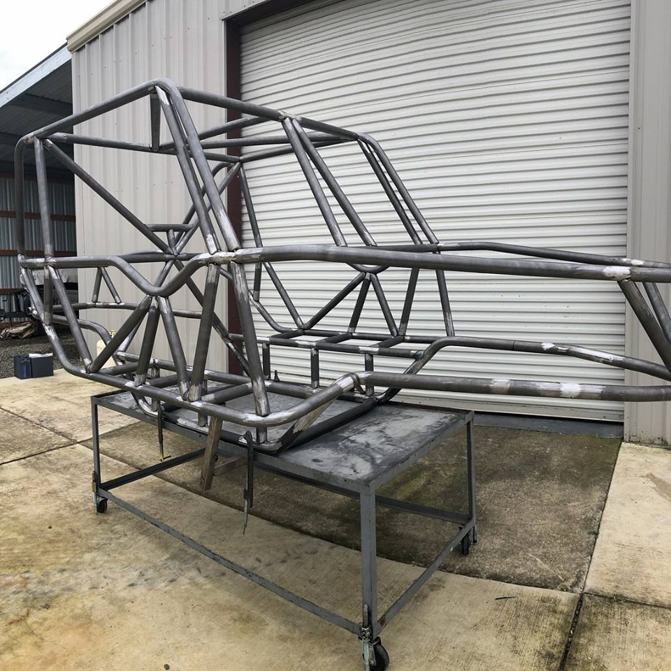For Sale: - Tube Chassis (New) | RockCrawler Forum
