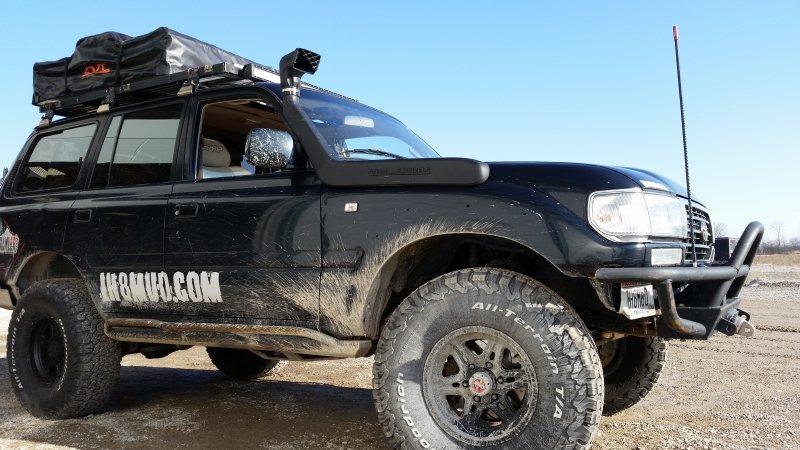 Easter Jeep Safari 2015 | RockCrawler Forum