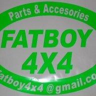 FATBOY4X4