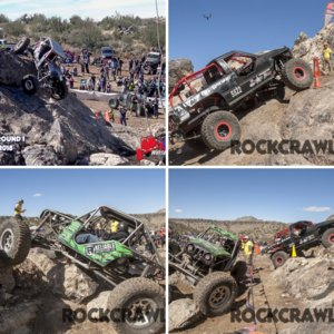 Nitro Gear & Axle Western Series presented by Maxxis, Sponsored by Fly-N-Hi Total Performance Center, Bagdad, AZ