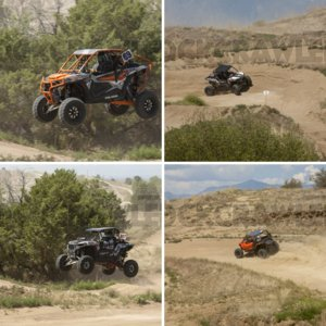 Dirt Riot Ram Off-Road Park