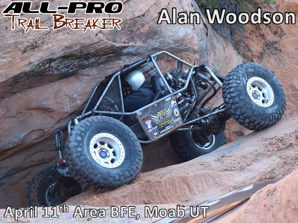 Alan Woodson | RockCrawler Forum