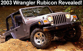 Jeep Rubicon Moab Test Drive