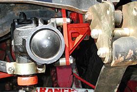 Rockcrawler Com Big Daddy Offroad Cj Steering Box Bracket