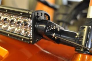 RZR, Rigid Industries, LED