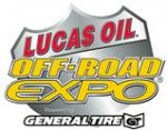 lucas 150x117 2011 LUCAS OIL OFF ROAD EXPO ROLLS INTO POMONA FAIRPLEX BIGGER THAN EVER