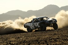 fox offroad baja 1 220x146 FOX® athletes Jesse Jones and Bryce Menzies join forces at the 45th Tecate SCORE Baja 1000
