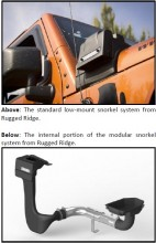 image004 142x220 Rugged Ridge Expands Line of XHD Snorkel Systems For 12 13 JK Jeep