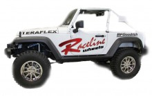 Raceline KOH driver white out 220x140 Raceline Wheels Enters New Jeep JK in Every Man Challenge