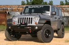 Superlift JK Suspension