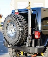 ARB Rear Bumper - Jeep Wrangler JK