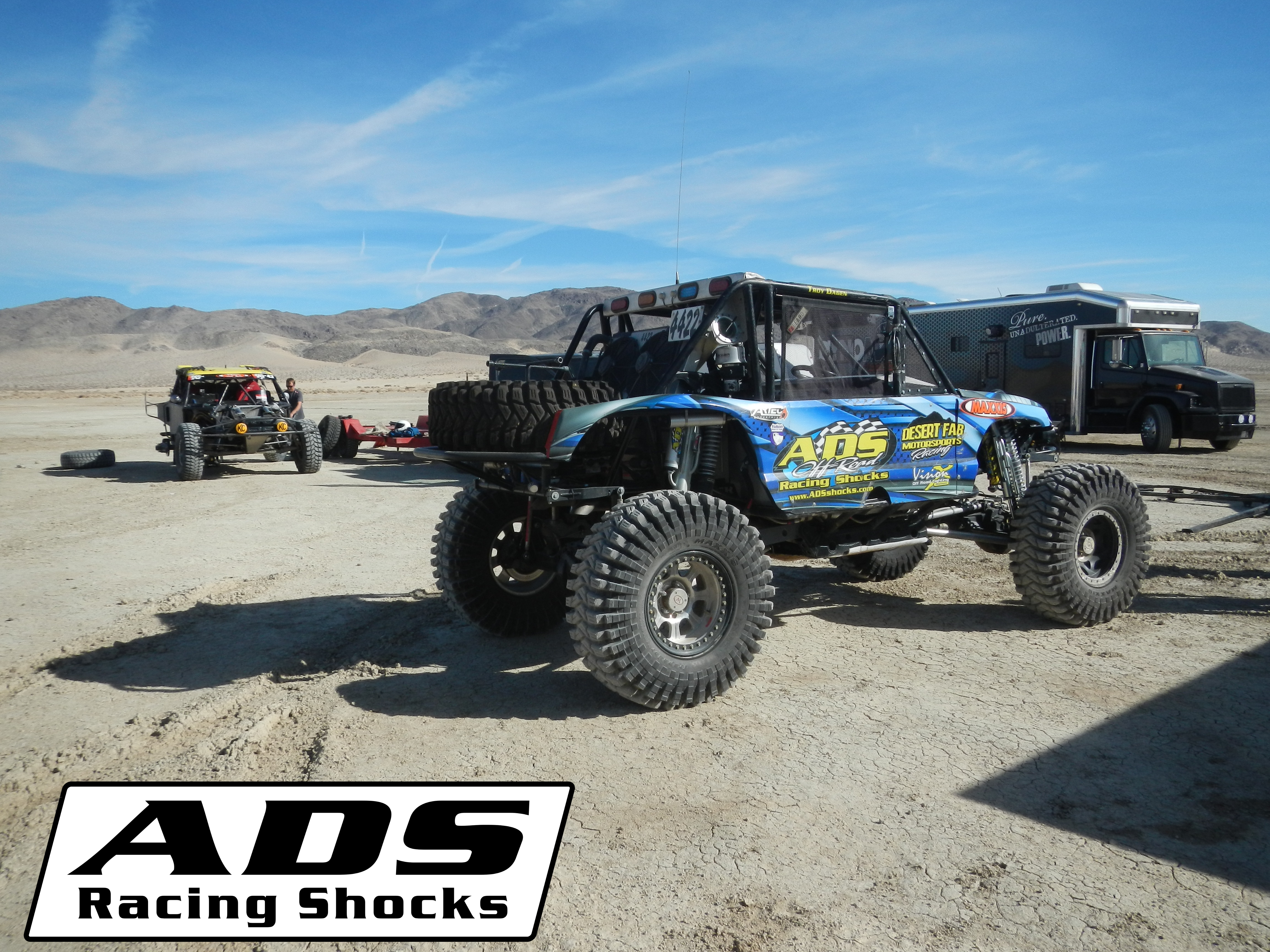ADS - King of the Hammers KOH