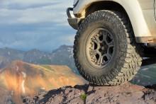 Hutchinson DOT Beadlock Wheels